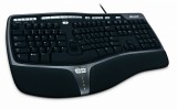 MICROSOFT NATURAL ERGO KEYBOARD 4000 B2M-00022