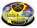 ESPERANZA DVD+R 4, 7GB X16 - CAKE BOX 25