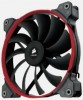 CORSAIR FAN AF140 LOW NOISE 140X25 3PIN SINGLE PACK