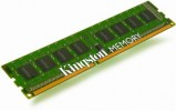 KINGSTON DDR3  4GB / 1333 CL9 SINGLE RANK X8