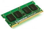 KINGSTON DDR3 SODIMM  4GB / 1333 CL9 SINGLE RANK X8