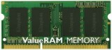 KINGSTON DDR3 SODIMM  4GB / 1600 CL11 SINGLE RANK X8