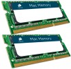 CORSAIR DDR3 SODIMM 16GB / 1600 (2*8GB) APPLE QUALIFIED