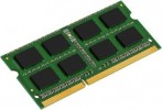 KINGSTON DDR3 SODIMM 8GB / 1600 CL11 LOW VOLTAGE