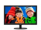 PHILIPS 223V5LHSB 21.5' LED HDMI CZARNY
