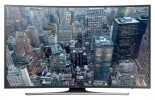 "SAMSUNG 40"" TV SLIM LED CURVED ULTRA HD UE40JU6500WXXH"