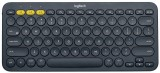 LOGITECH K380 BLUETOOTH KEYBOARD GREY 920-007582