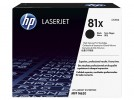 HP INC. ONER 81X BLACK 25K CF281X