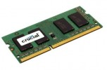 CRUCIAL DDR3 SODIMM 16GB / 1600 LOW VOLTAGE CL11
